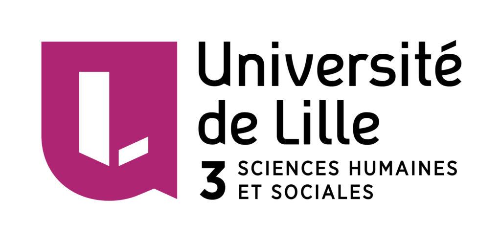 logo universite lille 3